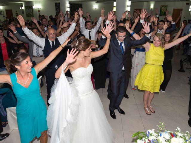 Il matrimonio di Daniele e Santina a Gasperina, Catanzaro 44