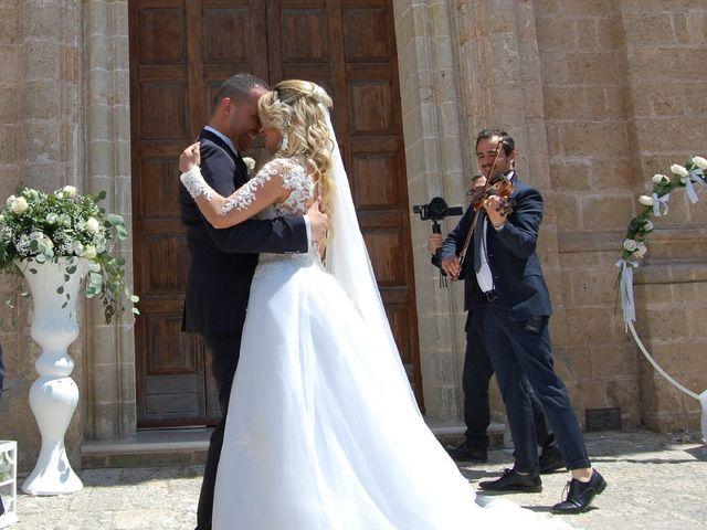 Il matrimonio di Michele e Lucia a Avetrana, Taranto 4