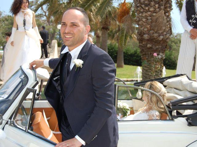 Il matrimonio di Michele e Lucia a Avetrana, Taranto 2