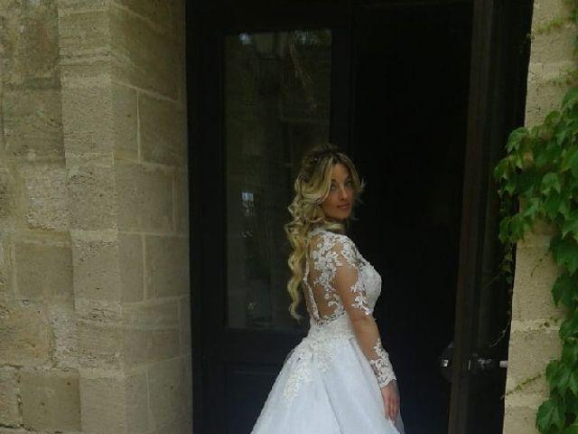 Il matrimonio di Michele e Lucia a Avetrana, Taranto 1