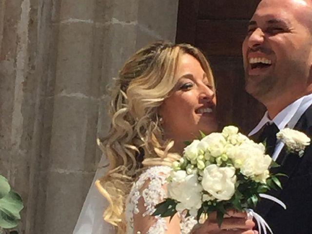 Il matrimonio di Michele e Lucia a Avetrana, Taranto 5