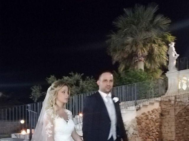 Il matrimonio di Michele e Lucia a Avetrana, Taranto 7