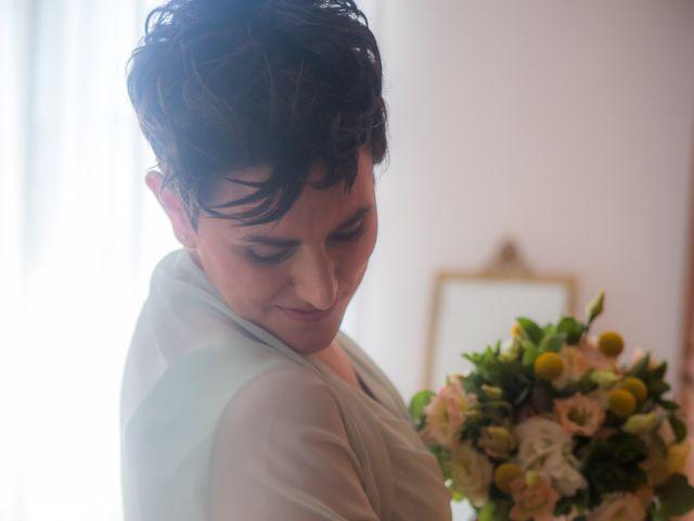 Il matrimonio di Roberto e Chiara a Binago, Como 4