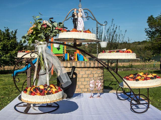 Il matrimonio di Roberto e Chiara a Binago, Como 27