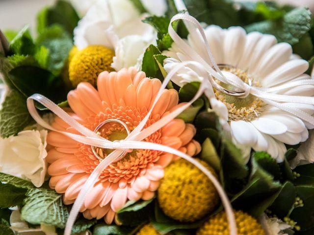 Il matrimonio di Roberto e Chiara a Binago, Como 8