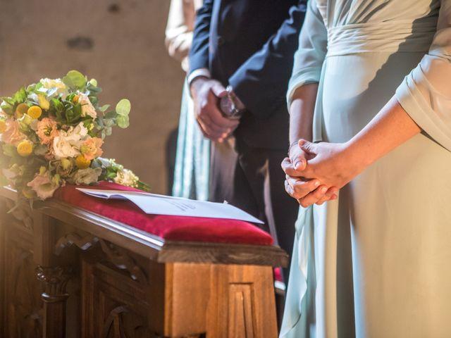 Il matrimonio di Roberto e Chiara a Binago, Como 19