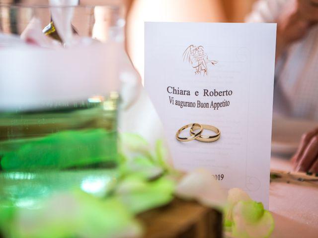 Il matrimonio di Roberto e Chiara a Binago, Como 33