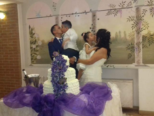 Il matrimonio di Sherif  e Erika  a Comazzo, Lodi 6