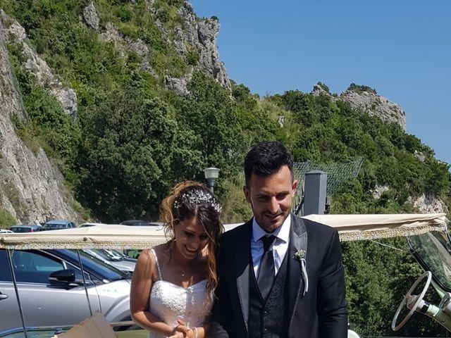 Il matrimonio di Luigi e Antonella a Maiori, Salerno 5