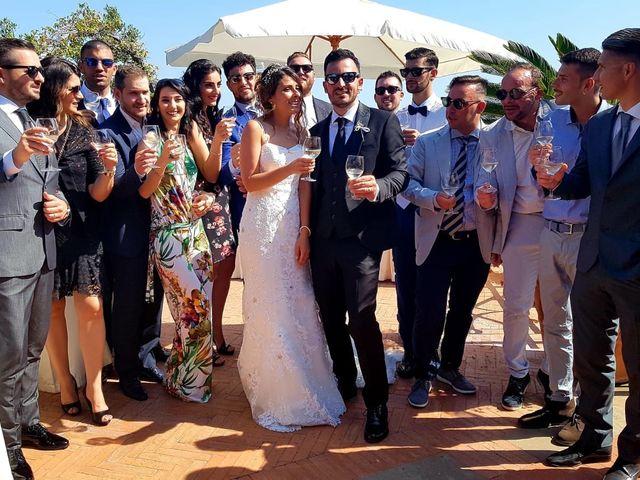 Il matrimonio di Luigi e Antonella a Maiori, Salerno 6