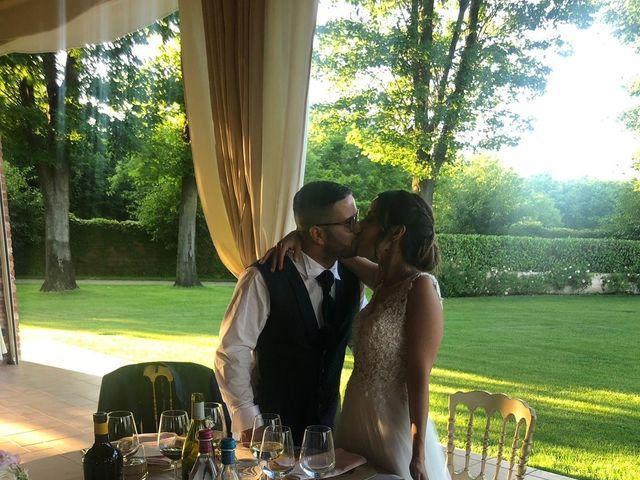 Il matrimonio di Matteo e Micol a Vigevano, Pavia 6