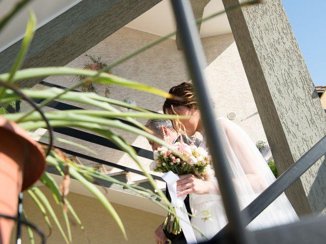 Il matrimonio di Michele e Maria Luisa a Neviano, Lecce 5