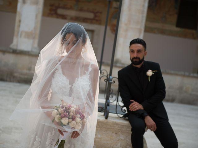 Il matrimonio di Michele e Maria Luisa a Neviano, Lecce 7