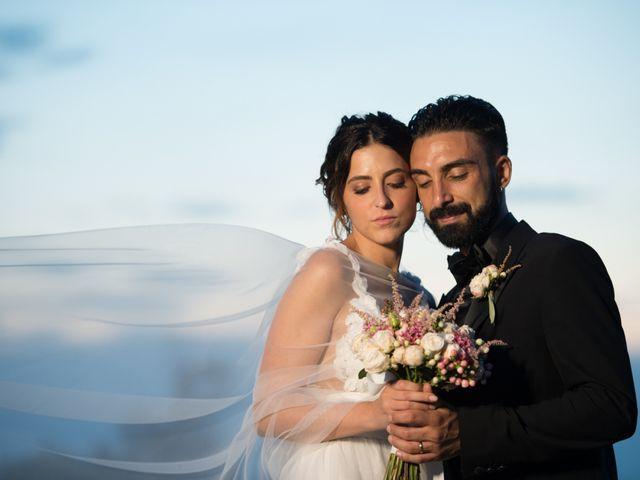 Il matrimonio di Michele e Maria Luisa a Neviano, Lecce 9