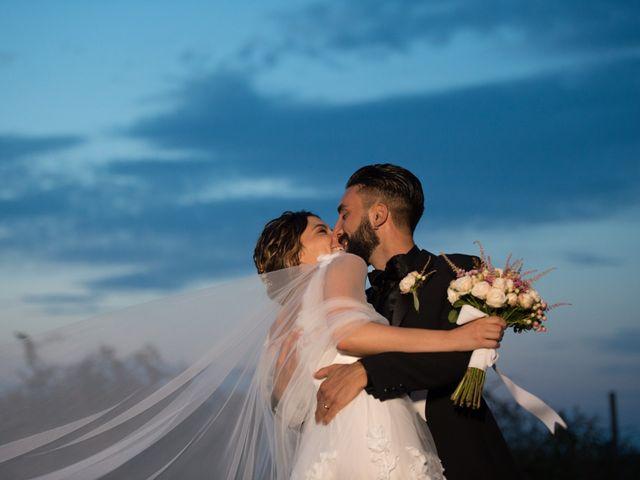 Il matrimonio di Michele e Maria Luisa a Neviano, Lecce 10