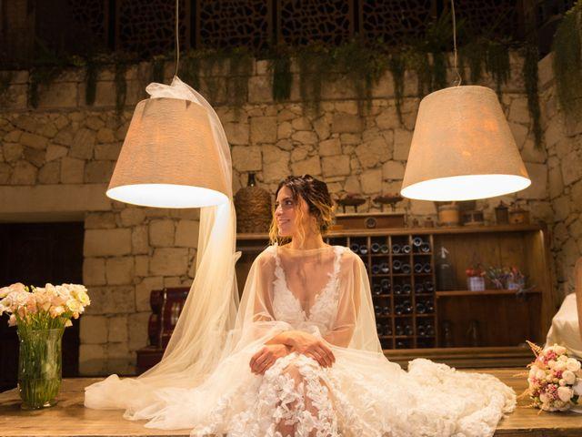 Il matrimonio di Michele e Maria Luisa a Neviano, Lecce 11