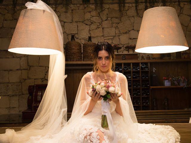 Il matrimonio di Michele e Maria Luisa a Neviano, Lecce 12