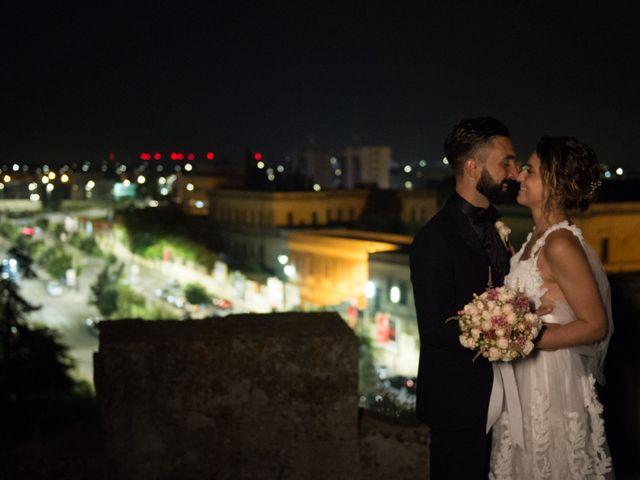 Il matrimonio di Michele e Maria Luisa a Neviano, Lecce 13