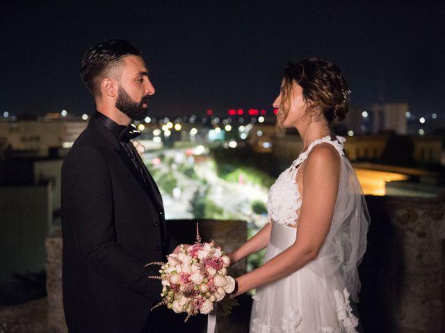 Il matrimonio di Michele e Maria Luisa a Neviano, Lecce 14