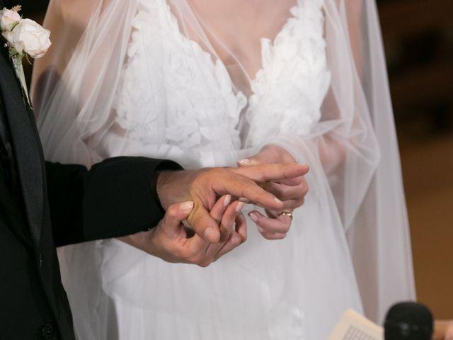 Il matrimonio di Michele e Maria Luisa a Neviano, Lecce 17