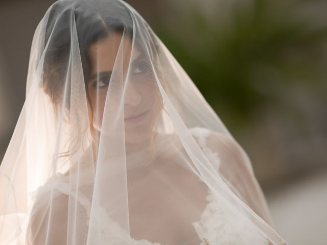 Il matrimonio di Michele e Maria Luisa a Neviano, Lecce 18