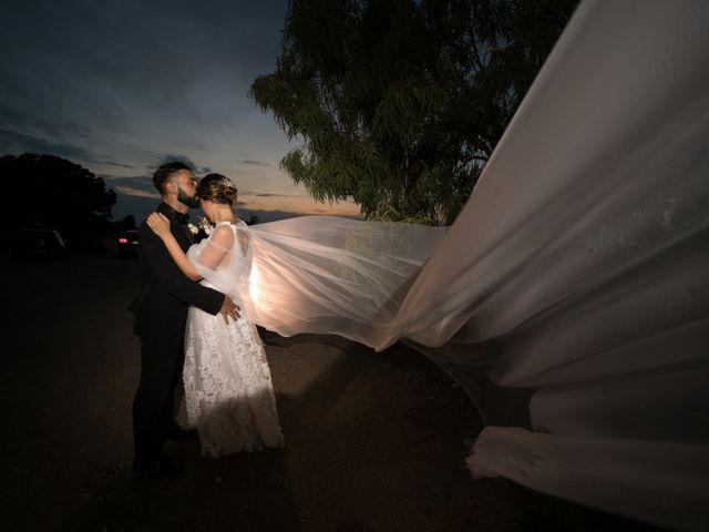 Il matrimonio di Michele e Maria Luisa a Neviano, Lecce 19