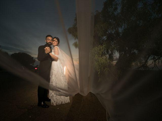 Il matrimonio di Michele e Maria Luisa a Neviano, Lecce 20