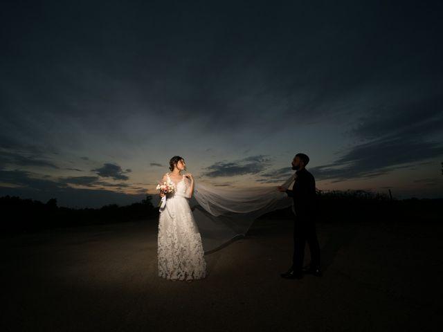 Il matrimonio di Michele e Maria Luisa a Neviano, Lecce 21
