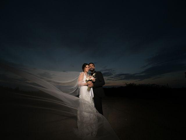 Il matrimonio di Michele e Maria Luisa a Neviano, Lecce 22