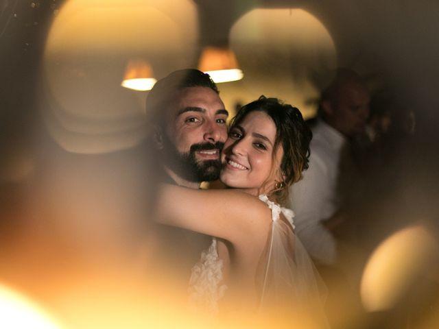 Il matrimonio di Michele e Maria Luisa a Neviano, Lecce 24