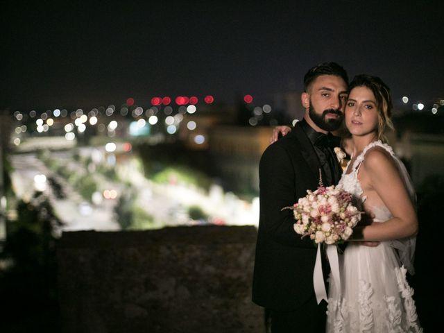 Il matrimonio di Michele e Maria Luisa a Neviano, Lecce 25
