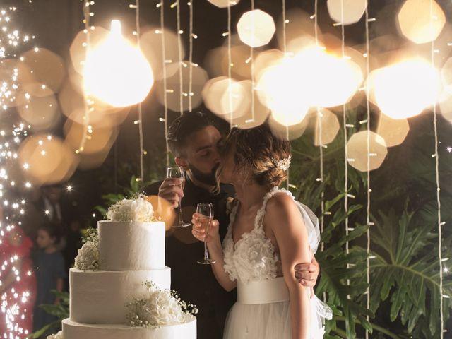 Il matrimonio di Michele e Maria Luisa a Neviano, Lecce 27