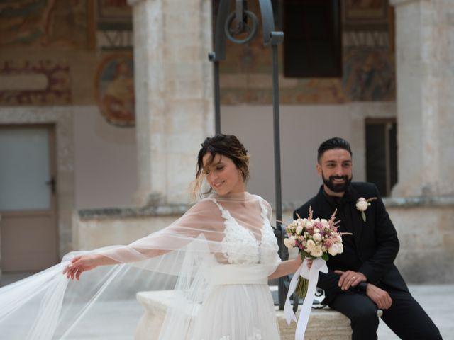Il matrimonio di Michele e Maria Luisa a Neviano, Lecce 29
