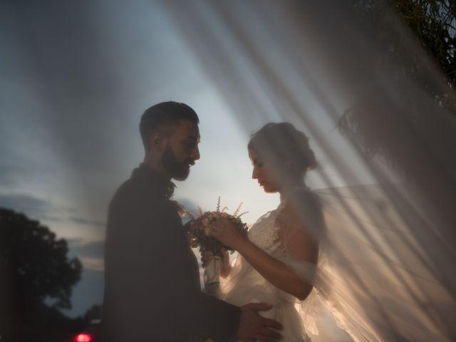 Il matrimonio di Michele e Maria Luisa a Neviano, Lecce 2