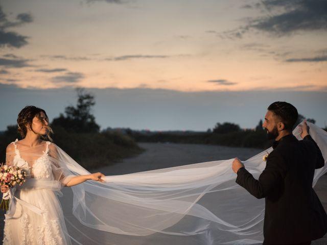 Il matrimonio di Michele e Maria Luisa a Neviano, Lecce 31