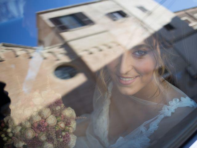 Il matrimonio di Michele e Maria Luisa a Neviano, Lecce 34