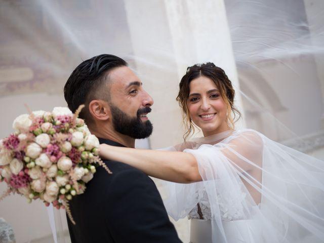 Il matrimonio di Michele e Maria Luisa a Neviano, Lecce 35