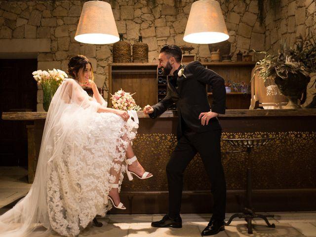 Il matrimonio di Michele e Maria Luisa a Neviano, Lecce 36