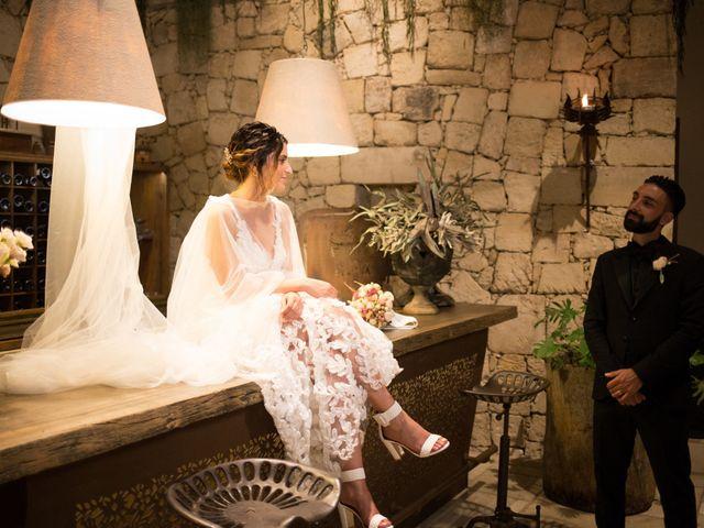 Il matrimonio di Michele e Maria Luisa a Neviano, Lecce 37