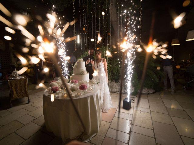 Il matrimonio di Michele e Maria Luisa a Neviano, Lecce 38