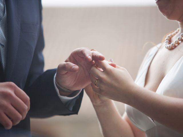 Il matrimonio di Luca e Serena a Besate, Milano 36