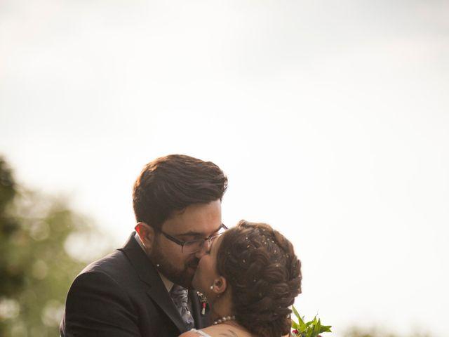 Il matrimonio di Luca e Serena a Besate, Milano 48