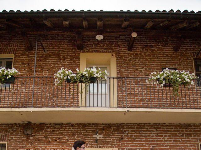 Il matrimonio di Luca e Serena a Besate, Milano 59