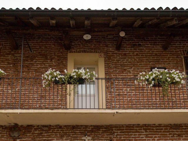 Il matrimonio di Luca e Serena a Besate, Milano 60