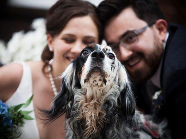 Il matrimonio di Luca e Serena a Besate, Milano 62