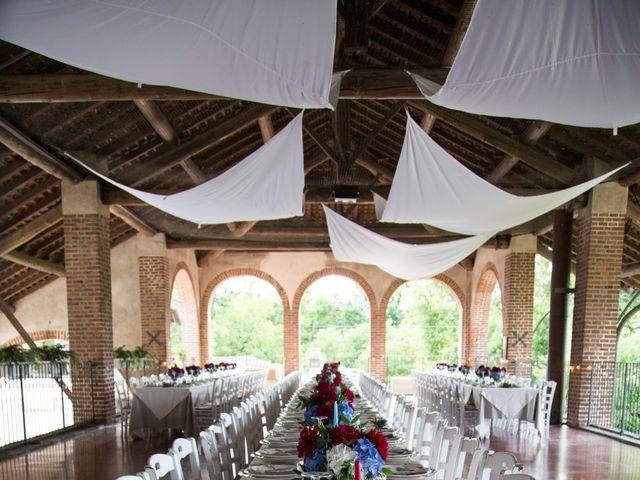 Il matrimonio di Luca e Serena a Besate, Milano 66