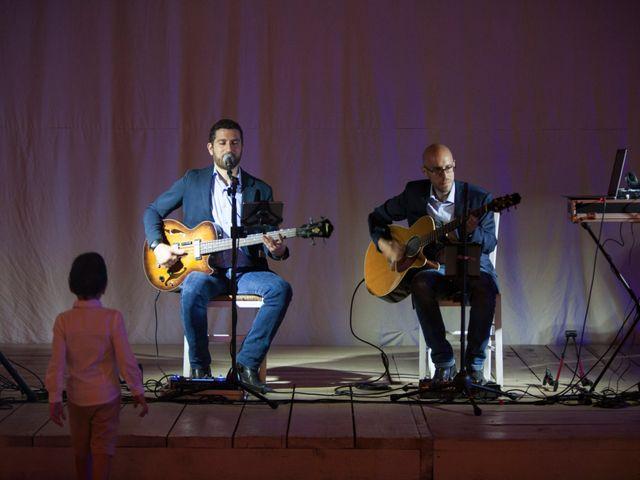 Il matrimonio di Luca e Serena a Besate, Milano 72