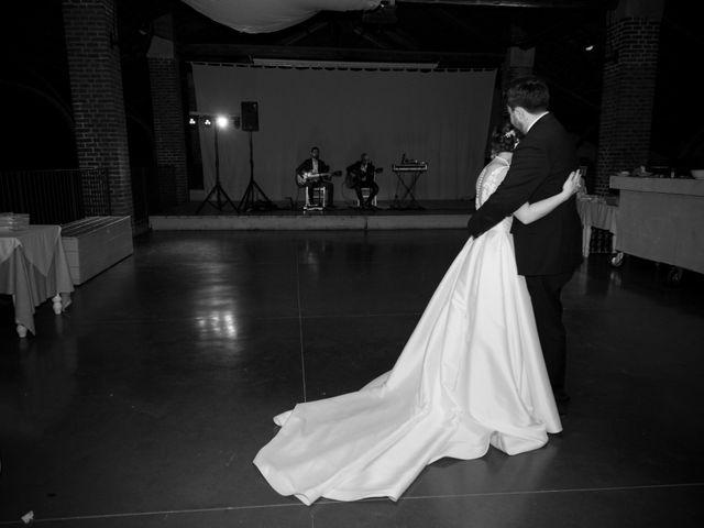 Il matrimonio di Luca e Serena a Besate, Milano 74
