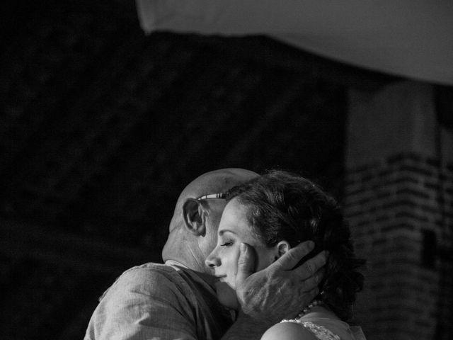 Il matrimonio di Luca e Serena a Besate, Milano 75