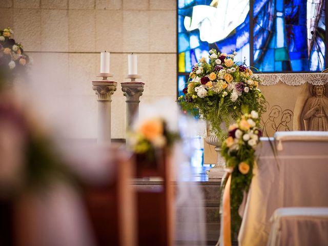 Il matrimonio di Andrea e Martina a Pesaro, Pesaro - Urbino 5